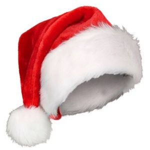 Other - 🎁2🎁Christmas Santa Hats